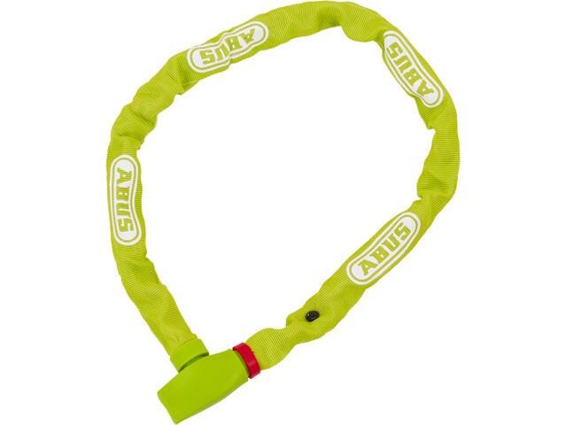 ABUS 585/75 uGrip Chain Lock lime